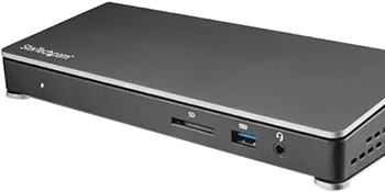 StarTech notebook docking stations
