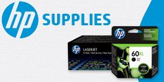 HP Supplies Configurator