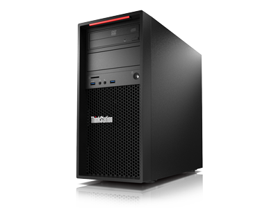 Lenovo workstation