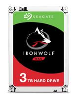 Seagate 3TB IronWolf 3.5 inch Serial ATA III 5900 rpm