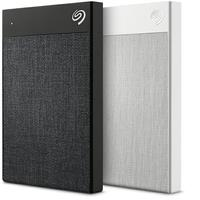 Seagate Backup Plus Ultra Touch externe harde schijf 1TB Wit