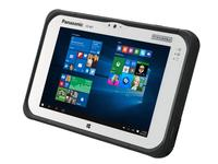 Panasonic Toughpad FZ-M1 7 inch Win10Pro 128GB WiFi+3G/4G Black,Silver