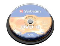 DVD-R/4.7GB 16xspd ADVANCEDAZO 10Spindle