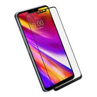 Clearly Protected Alpha Glass LG G7