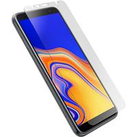 Clearly Protected Alpha Glass Samsung Galaxy J6+