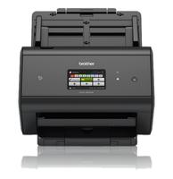 Brother ADS-2800W A4 ADF document scanner