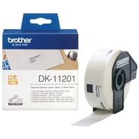Brother QL500-550 ?tiquettes adress N/BL