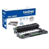 Brother DR2400 Toner - Zwart