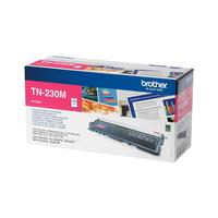 Brother TN-230M Toner (1400 pagina's) - Magenta