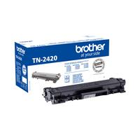 Brother TN-2420 Toner (3000 pagina's) - Zwart