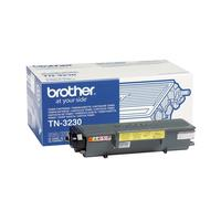 Brother TN-3230 Toner (3000 pagina's) - Zwart