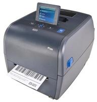 HONEYWELL label printer , desktopprinter, thermal transfer, 8 dots/mm (203 dpi), mediabreedte (max): 118 mm, printbreedte (max.): 104mm, diameter rol (max.): 127mm, snelheid(max): 203 mm/sec., USB, Ethernet, em
