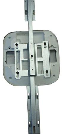 1040/1140/3500I IN CEILING MOUNTING BRACKET