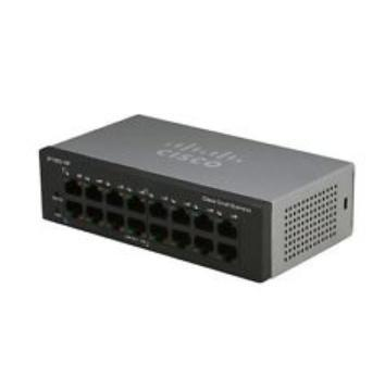 Cisco SF110D switch