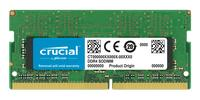 Crucial CT16G4SFD824A 16GB DDR4 2400MHz SO-DIMM RAM-geheugen