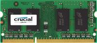 Crucial CT51264BF160BJ 4GB DDR3 1600MHz SO-DIMM RAM-geheugen