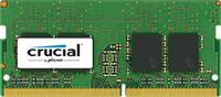 Crucial CT8G4SFS824A 8GB DDR4 2400MHz SO-DIMM RAM-geheugen