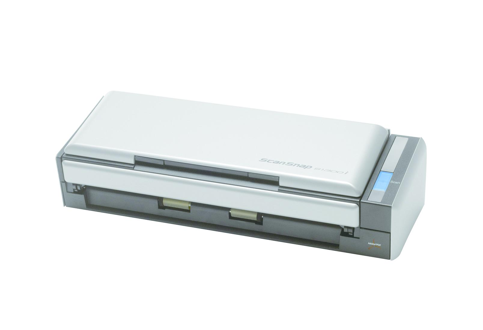 Fujitsu ScanSnap S1300i Sheet-fed scanner