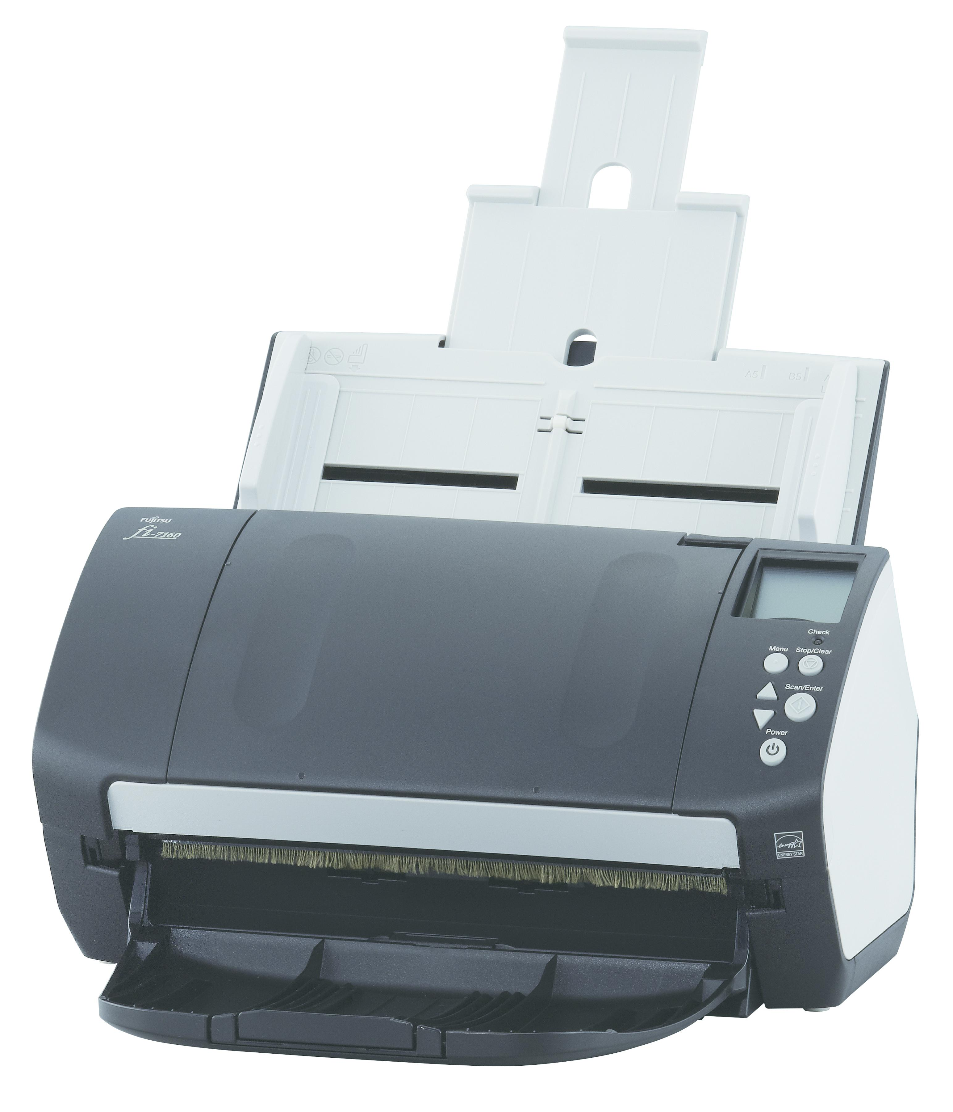 Fujitsu fi-7160 Document scanner duplex600x600 dpi