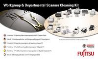 Wkgroup&Departmental ScannerCleaning KIT