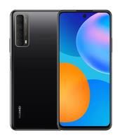 HUAWEI P SMART 2021 - BLACK - DUAL SIM
