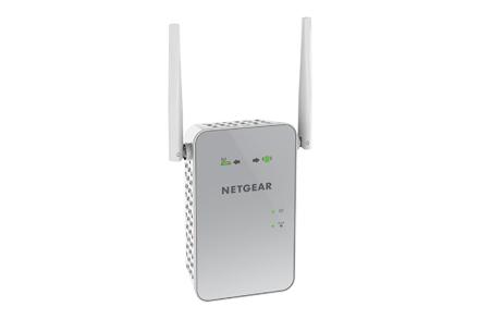 Netgear Extended Essent 6120 wireless access point