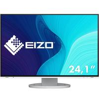 EIZO EV2495-WT 24 Inch, 1920 x 1200 White IPS 5ms 178 350 cd/m2 1000:1 18,2 cm Speakers USB 3.1 / USB C LED Backlight Daisy Chain 5 Years
