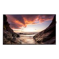 Samsung PH43F-P Full HD 43 inch LED large format display 1920 x 1080 8 ms