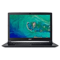 Acer Aspire 7 A715-72G-76HV Intel Core i7-8750H 15.6 inch 8GB 256GB SSD laptop