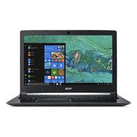 Acer Aspire 7 A717-72G-59BE Intel Core i5-8300H 17.3 inch 8GB 256GB SSD laptop