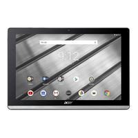 B3-A50-K1D2 - 10.1i WXGA (1280 x 800) Multi-Touch - MT8167B processor - 2GB DDR4 - 16GB eMMC - Black - Android OS