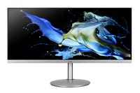 Acer CB342CK 34 inch 4K Ultra HD IPS monitor - Speakers