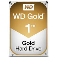 Western Digital 1 TB Gold 3.5 inch Serial ATA III 7200 rpm