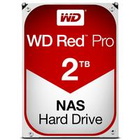 Western Digital 2TB Red Pro 3.5 inch Serial ATA III 7200 rpm