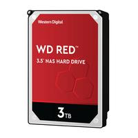 HDD Desk Red 3TB 3.5 SATA 256MB