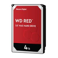 HDD Desk Red 4TB 3.5 SATA 256MB