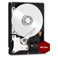 Western Digital 4 TB WD Red 3.5 inch SATA III variable rpm