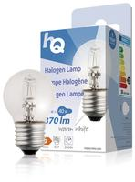 Halogen lamp ball E27 28 W 370 lm 2800K