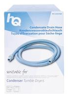 Condenser outlet hose 8 mm straight - 10 mm straight 1.50 m