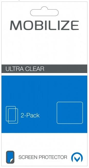 Mobilize Clear 2-pack Screen Protector Apple iPad Air/Air