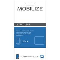 Ultra-Clear Screen Protector Samsung Galaxy A5 2017