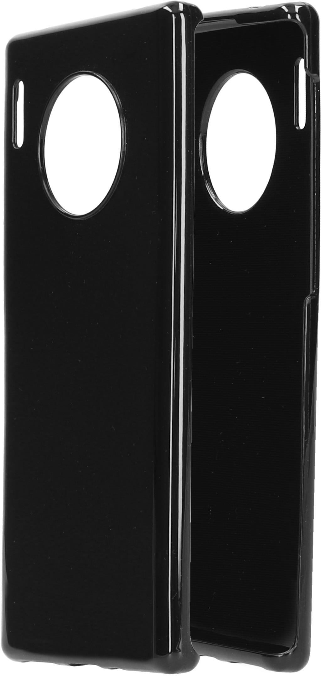 Mobiparts Classic Cover case voor Huawei Mate 30 Pro