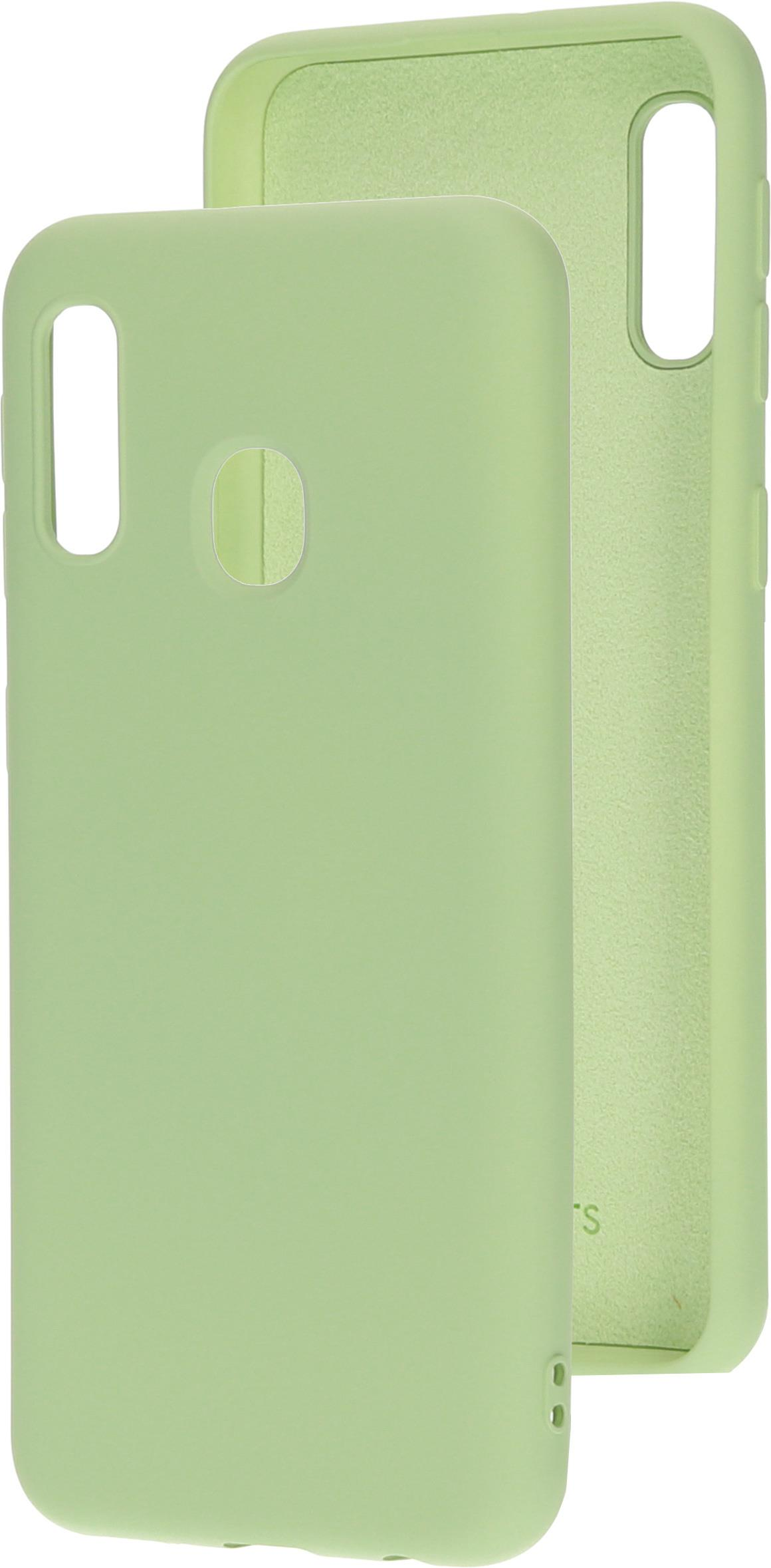 Mobiparts Cover case voor Samsung Galaxy A20e (2019)