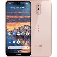 Nokia 4.2 4G 32GB 5.7IN AND Pink