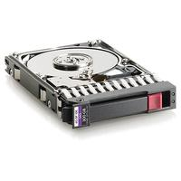 HPe 300 GB Dual Port HDD 2.5 inch SAS drive 10000 rpm