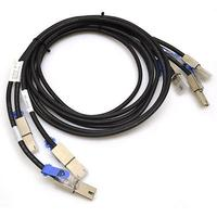 HPE 1U Gen10 8SFF SAS Cable Kit