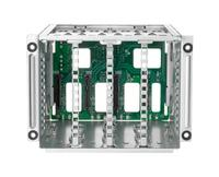 HPE ML350 Gen10 4LFF HDD Cage Kit