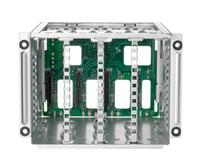 HPE HPE ML350 Gen10 8SFF HDD Cage