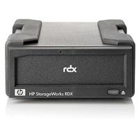 HPe StorageWorks RDX320 Ext Removable Disk Backup Systeem USB