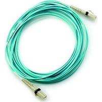 HPe Cable/5m Single-Mode LC/LC FC